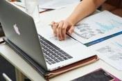 Laptop Virtual Classroom