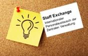 Staff Exchange Uni Freiburg